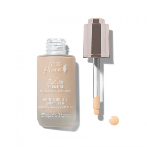 Fruit Pigmented® 2nd Skin Foundation