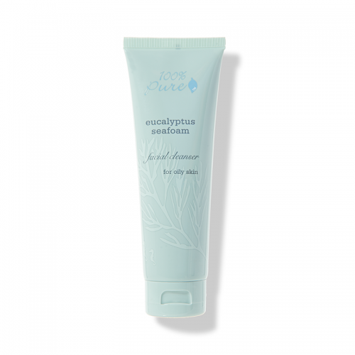 100pure_Eucalyptus-Seafoam-Facial-Cleanser