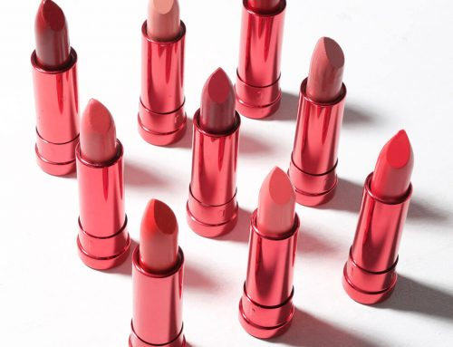 Do You Know What's Really In Your Natural Lipstick?