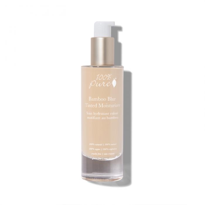 100pure-bamboo-blur-tinted-moisturizer-creme