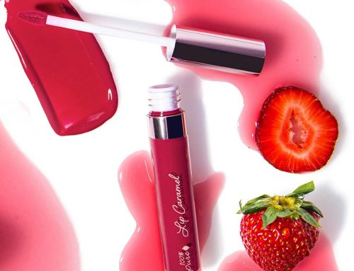100% PURE Legacy Story: Fruit Pigmented® Makeup