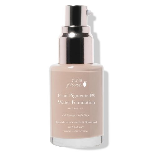 Fruit Pigmented® Water Foundation