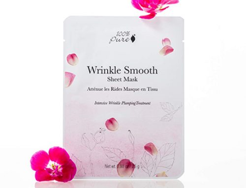 Natural Face Masks: the Wrinkle Edition