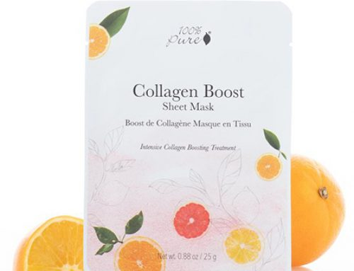 Natural Face Masks: the Collagen Edition