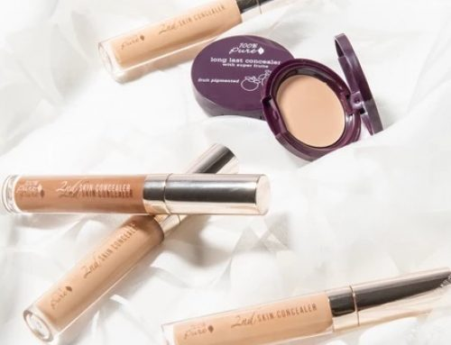 Your Guide to Concealers